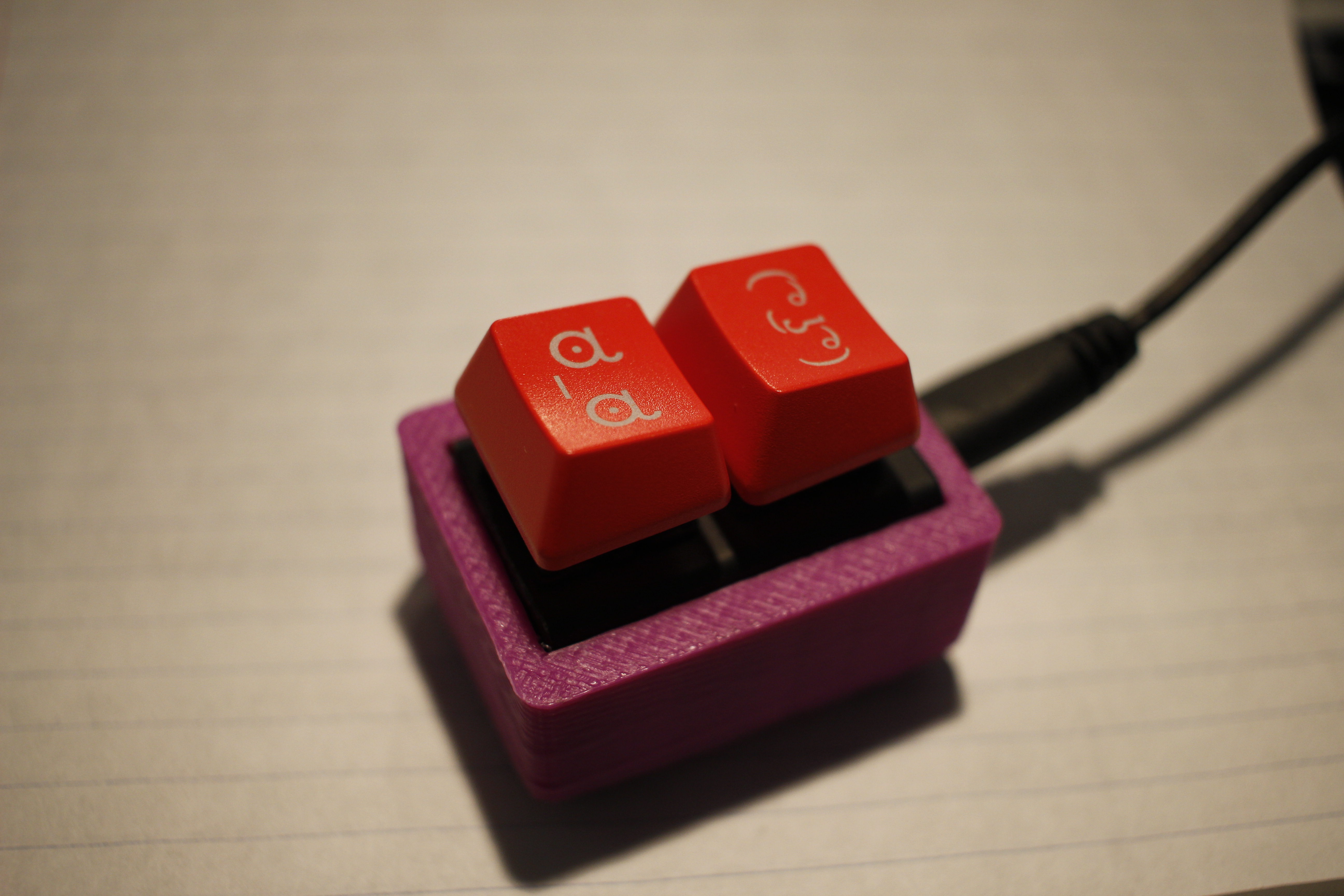 Picture of Customization! Make Your Keyboard Do Anything You Want