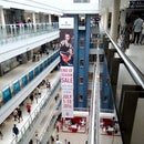 PHOTOGRAPHY INSIDE THE MALL