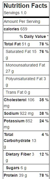 Picture of NUTRITION
