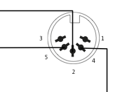 Picture of 10 Pin Connection