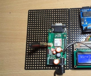 Electronic Notice Board Using Arduino in 4 STEPS