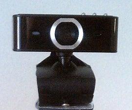 Easy Home Surveillance