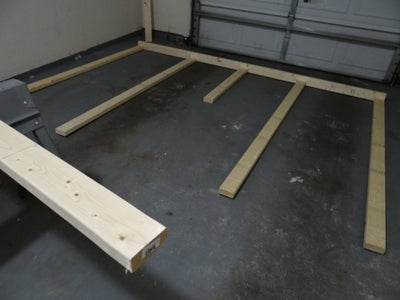 Let's Build the Frame