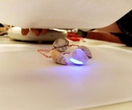 Upcycled Shell Jewelery