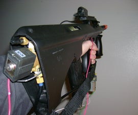 How to Build an Airsoft / Paintball Gun