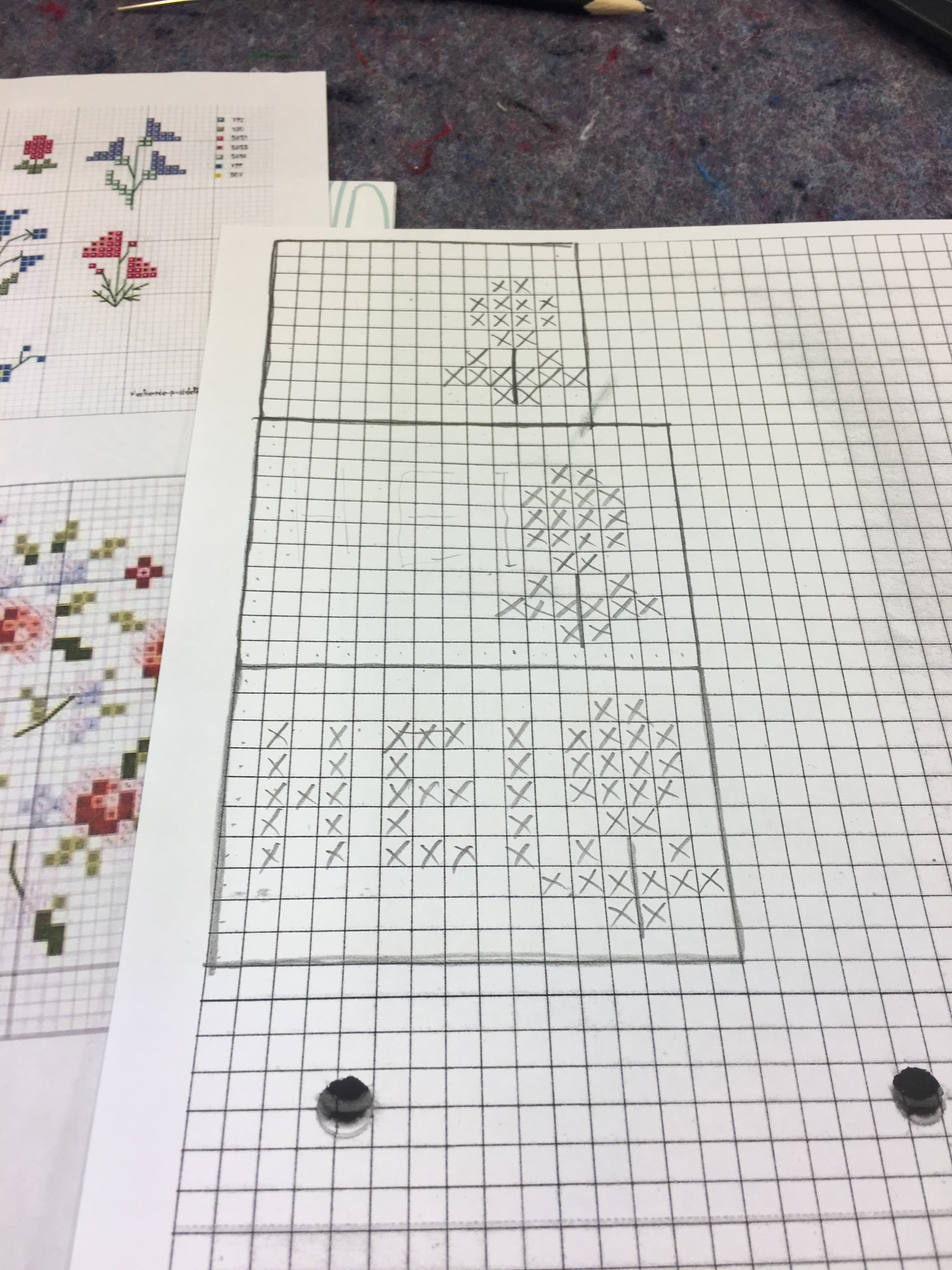 Picture of Prepare Materials and Your Design