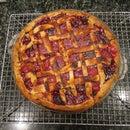 Multiberry Pie
