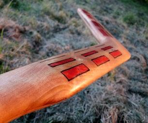 The Rabbit Stick Hunter