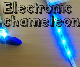 Electronic Chameleon