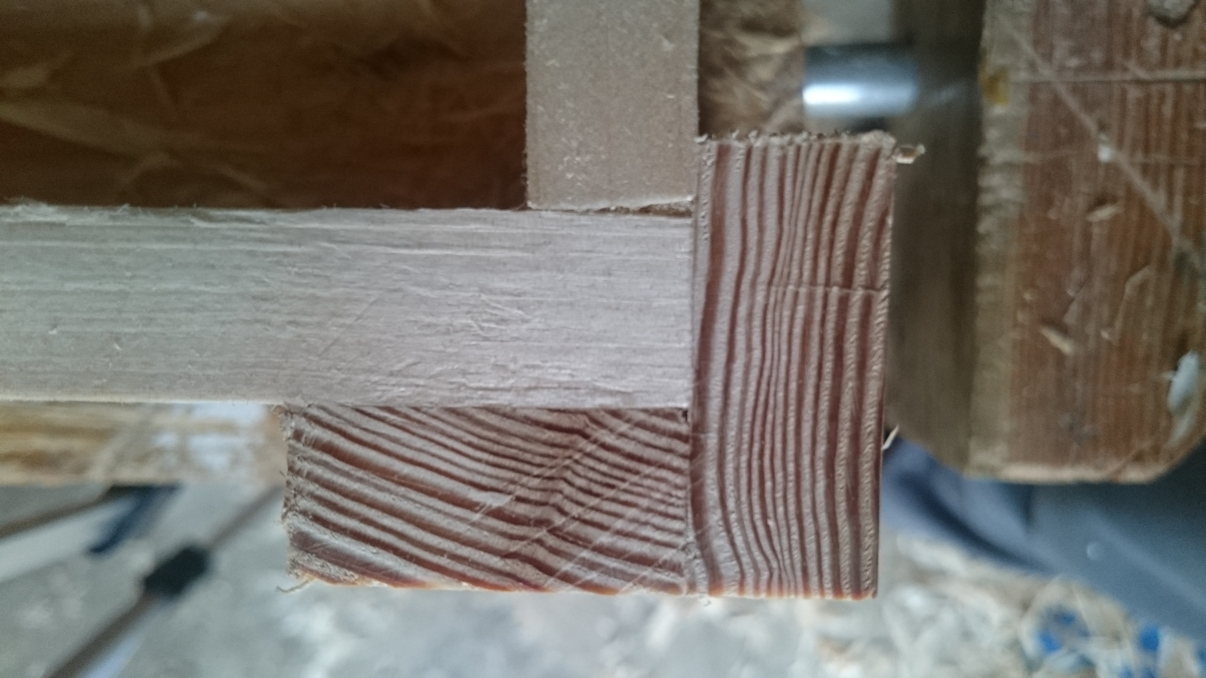 Picture of Planing and Sanding the Box