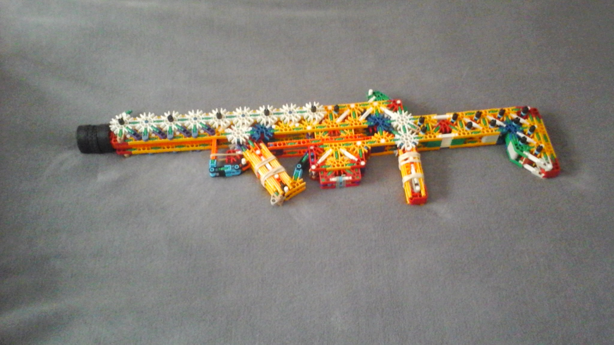 Picture of Knex Bullpup: Victorious