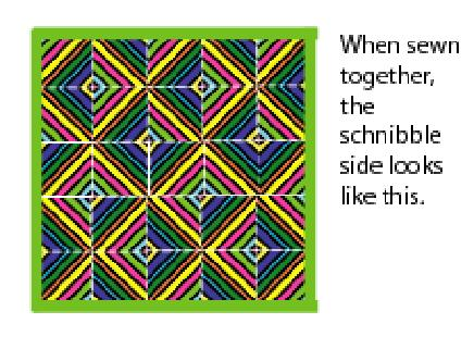 Picture of STEP 4 - FINISHING YOUR QUILT