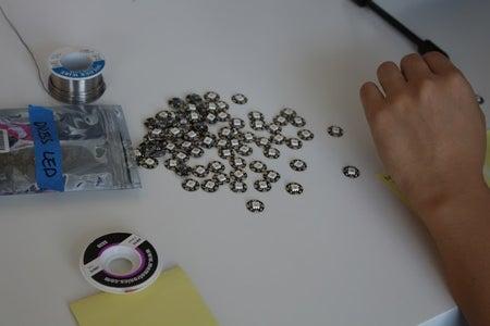 Assembling Your Circuit (Prototype)