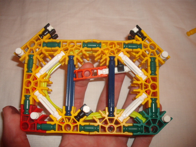 Picture of Knex Concepts: NEW Innovative Knex Sniper Mag!