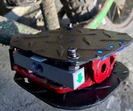 Bike Power Pedal IoT