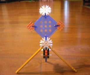My Knex Guns(and Targets) I've Made So Far.