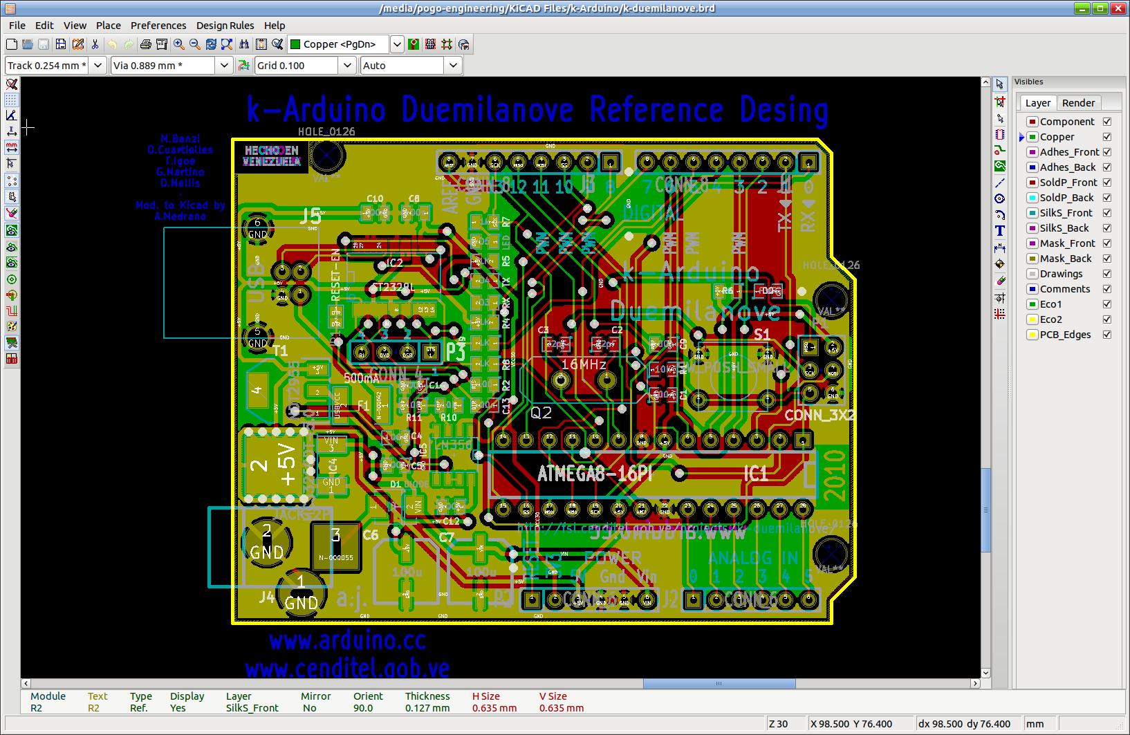 Choosing PCB Layout Software