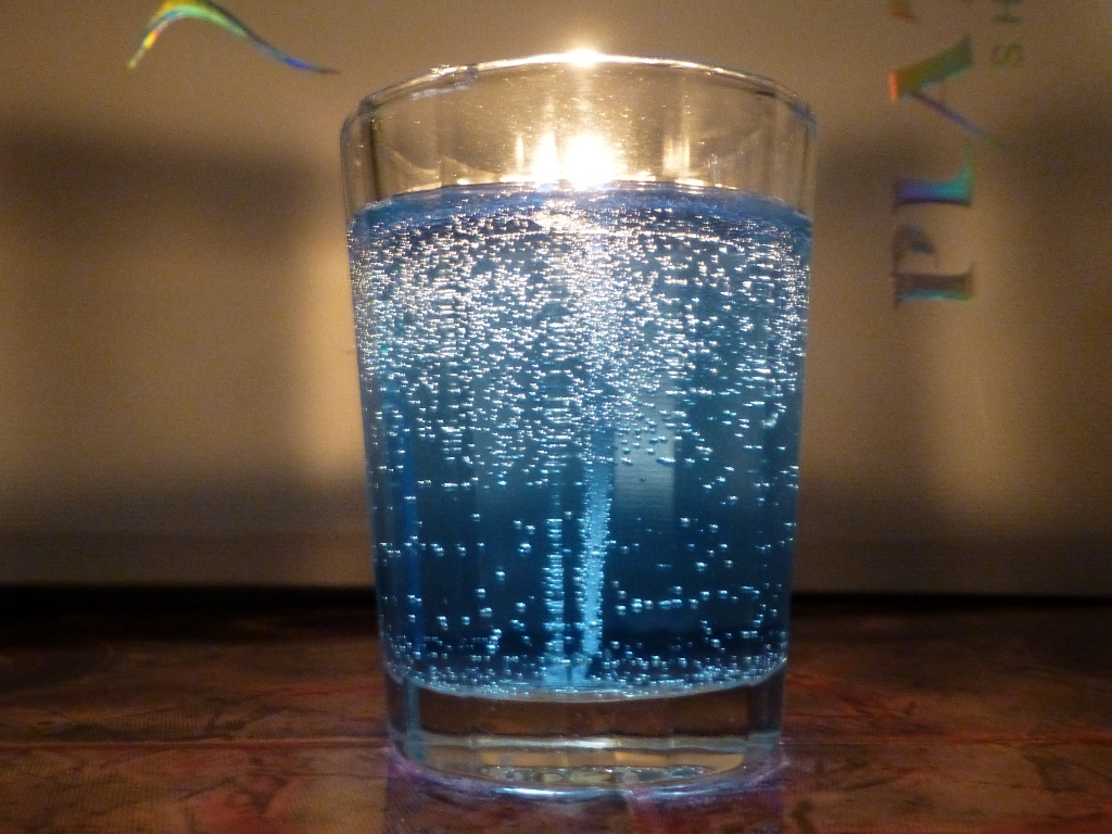 Picture of Gel Candle