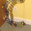 New And Improved Knex Bow