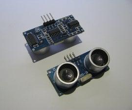 (HC-SR04) Ultrasonic Arduino? Easy!