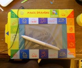 Magic Tablet