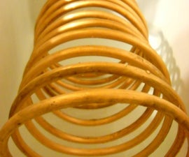 How to make a wort chiller for homebrewing
