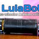 LulaBot !! the Rolling Robot!