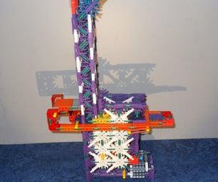Knex Candy Machine Module