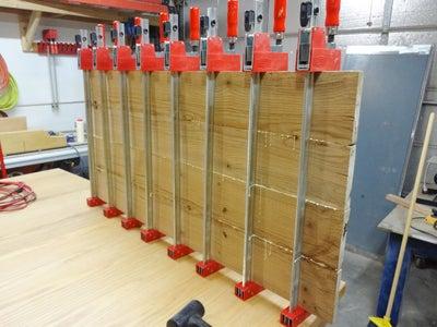 Make Wooden Panel