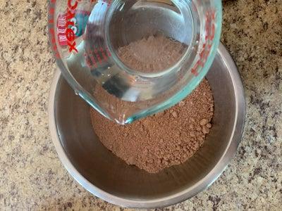Mixing Your Ingredients