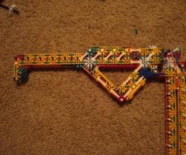 Full Auto Knex Gun V.2
