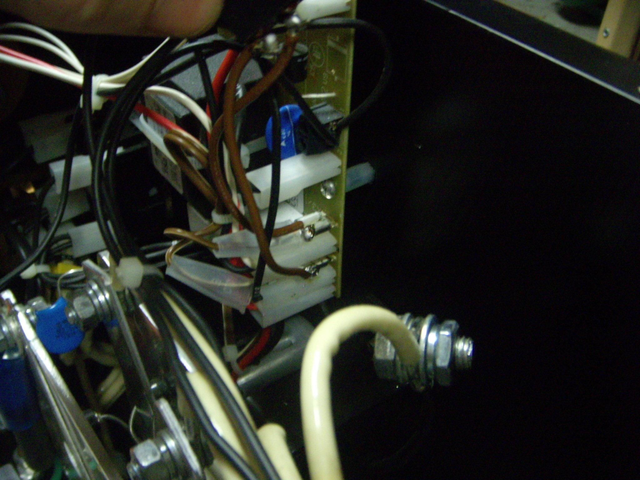 convert a wire feed welder to a stick welder 7 steps