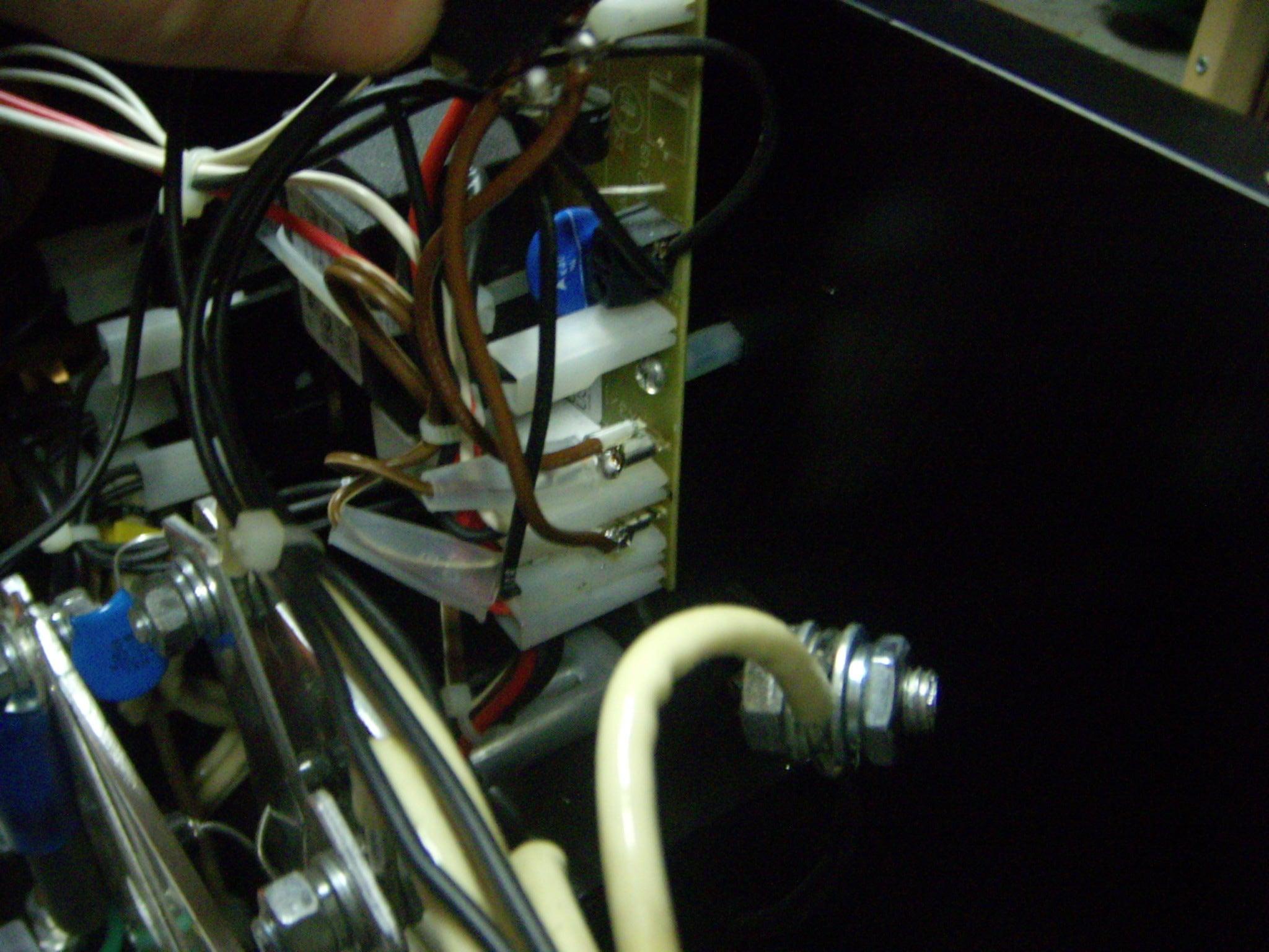 convert a wire feed welder to a stick welder