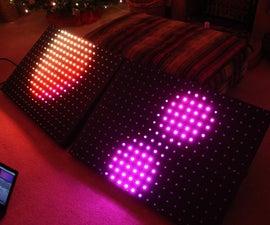MX3 - Professional LED Panel