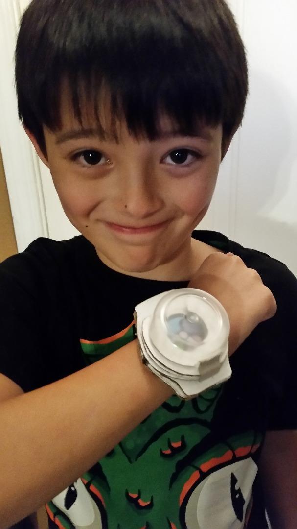 Picture of Yo-Kai Watch Watch