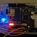 Arduino Nano with Ethernet Shield