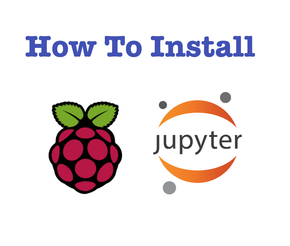 Picture of Jupyter Notebook on Raspberry Pi
