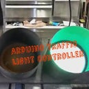 Arduino Traffic Light Controller