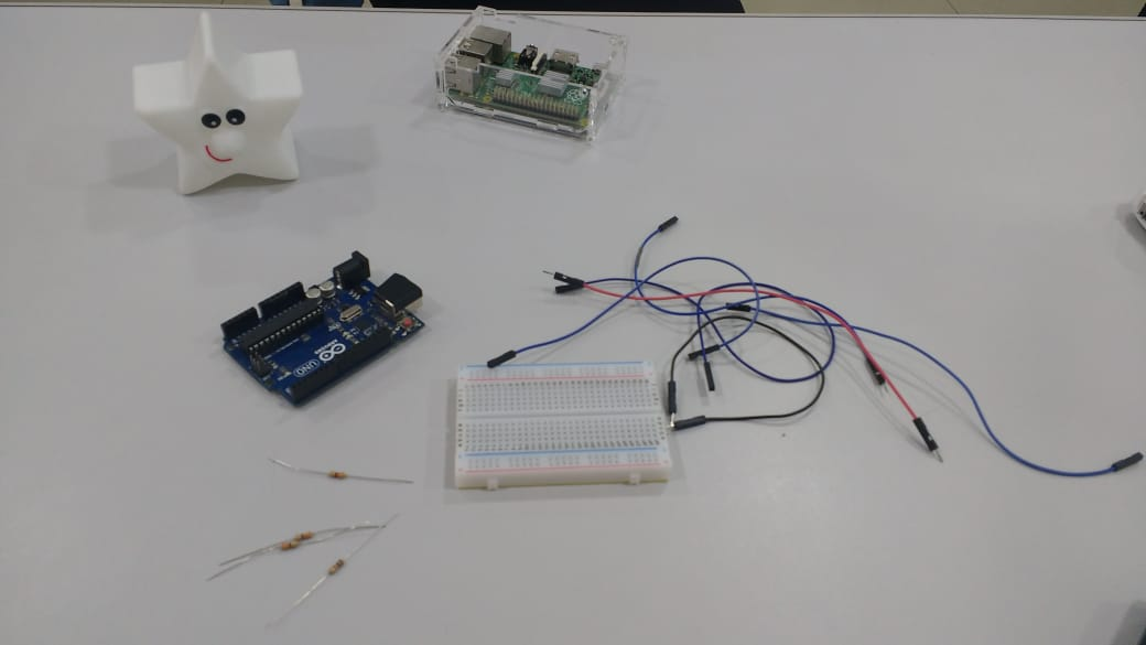 Picture of Creating an Ohmmeter With Arduno