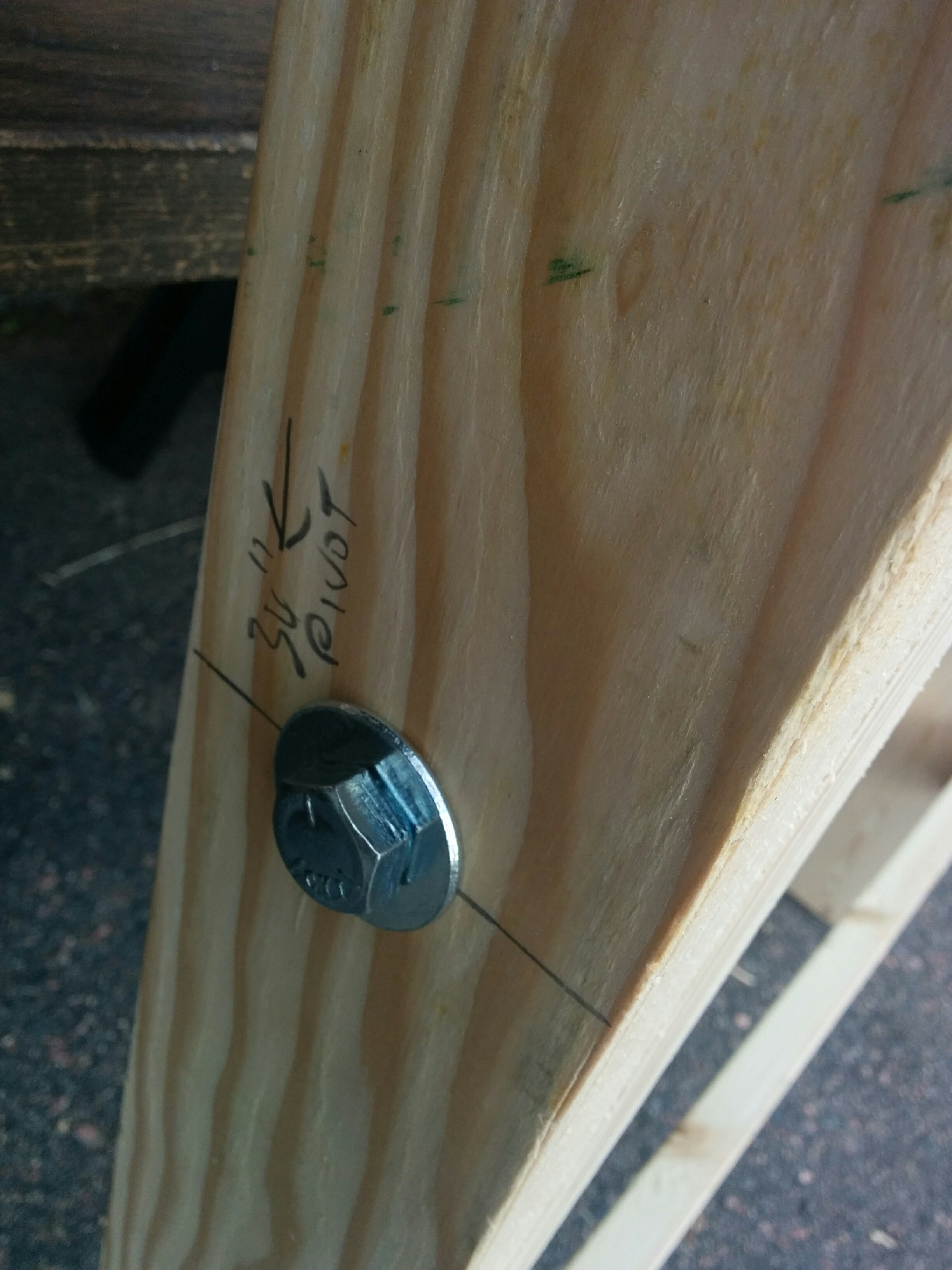 Picture of Install Pivot Joints