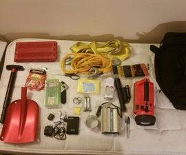 Essentials Car Kit