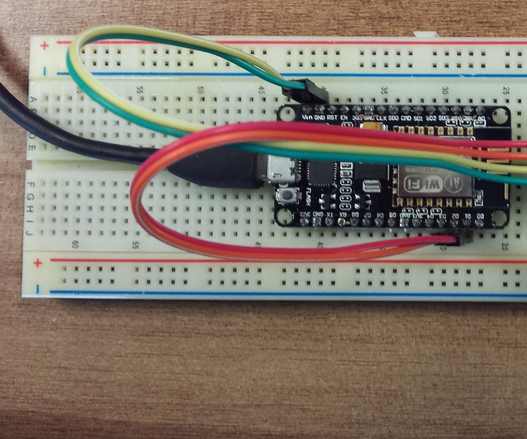 I2C LCD on NodeMCU V2 With Arduino IDE: 3 Steps