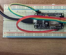 I2C LCD on NodeMCU V2 With Arduino IDE