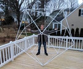 8ft Icosahedron