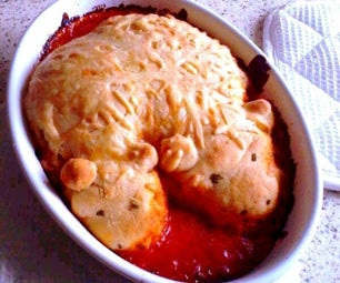 Hippo-Bubblepizza