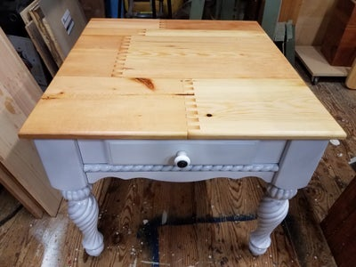 New Life for Old Tables