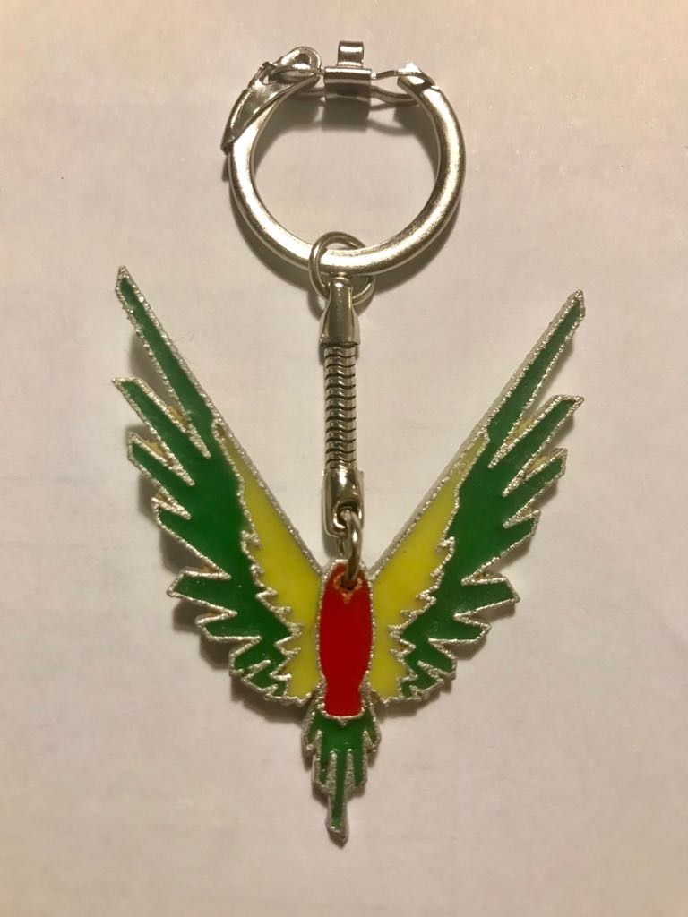 Picture of Add a Keychain