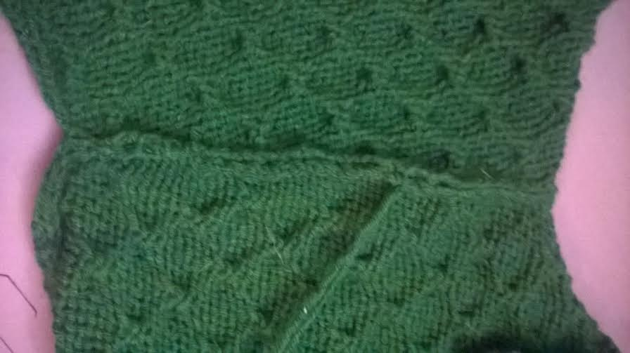 Picture of Seaming Time!!