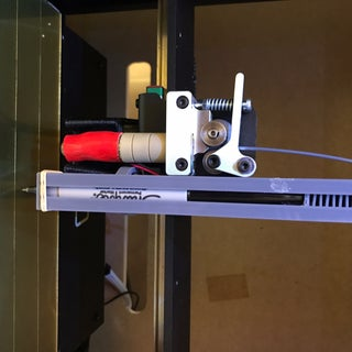 Turn Your 3D Printer Into a Plotter