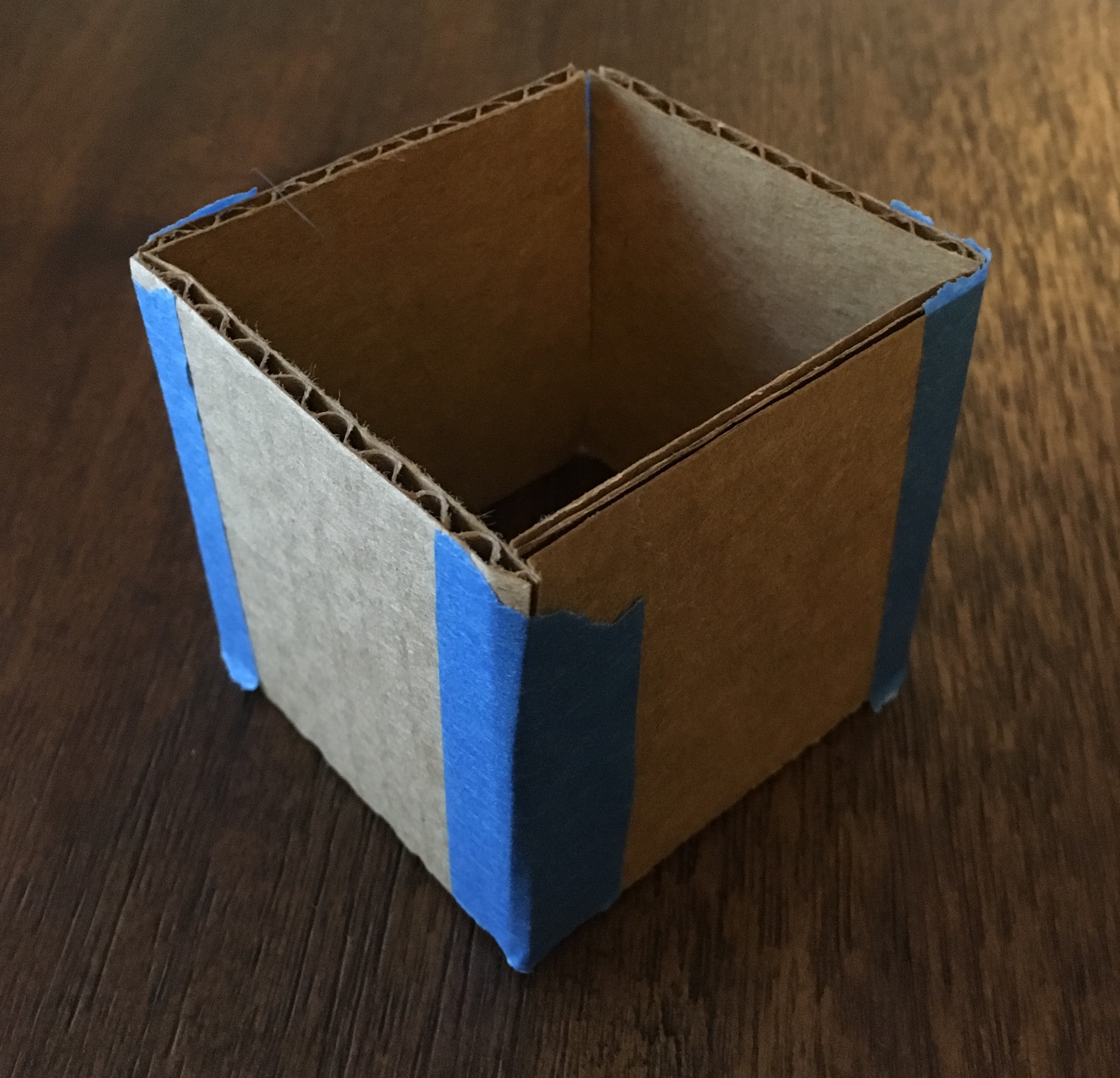 Picture of Create Paper and Cardboard Model
